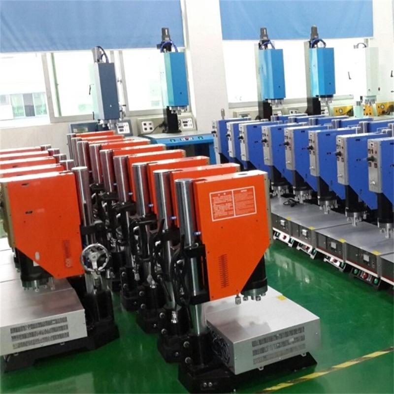 超聲波焊接機工廠